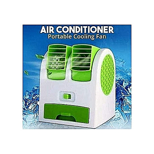 Air Conditioner Portable Cooling Fan