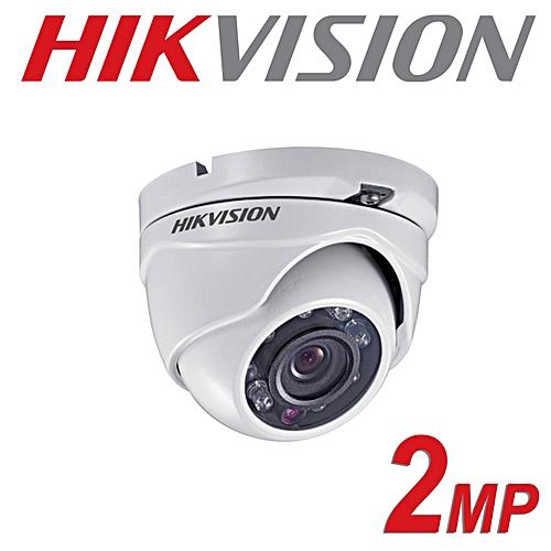 CCTV Camera - HD1080P - 2MP - Day/Night Vision