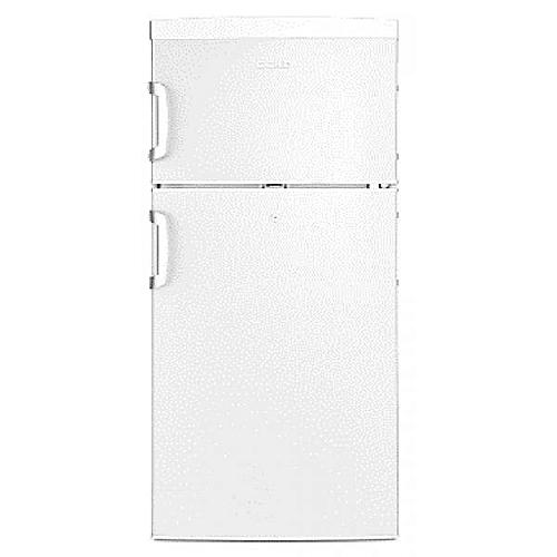 Double Door Refrigerator 190L RDE 6193 KL - White