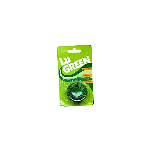Flush Colorant -Green