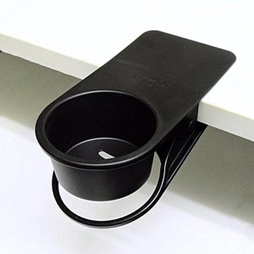 Extension Clip For Cups & Drink Bottles - Black