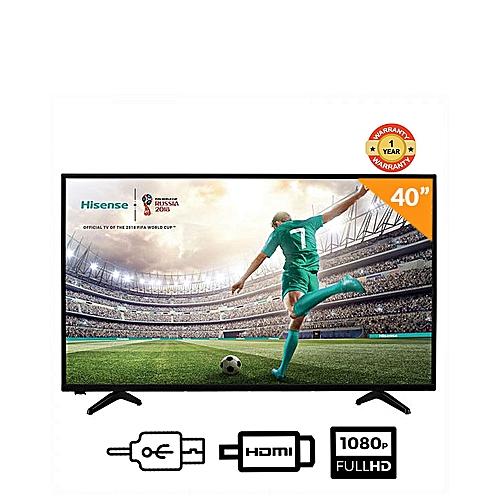 40-Inch LED TV 40N2176 + Free Wall Bracket