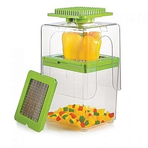 Dicer / Cutter For Fruits, Vegetable And Tubers