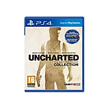 Uncharted: The Nathan Drake Collection - 3 Full Games In 1 for sale  Nigeria