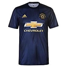 e428c102f Manchester United Third Shirt 2018 2019