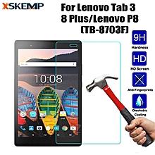 For Lenovo Tab 3 8 Plus/lenovo Tablet Anti-scratch No Film for sale  Nigeria