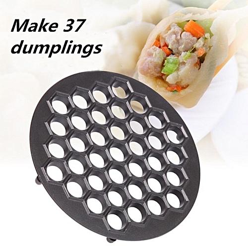 Dumpling Mold DIY Maker Ravioli Pierogi Pelmeni Kitchen Dough Press Cutter Tool