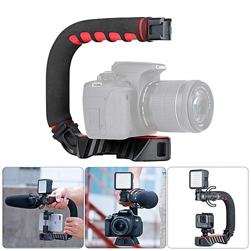 Custom ULANZI U-Grip Pro Handheld Video Rig Steadicam