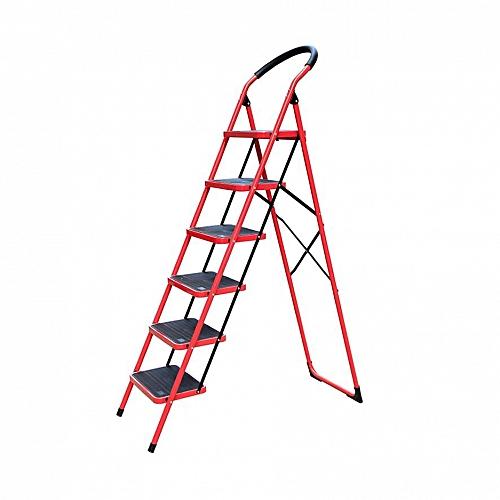 Household 6 Step Ladder - Kitchen Ladder