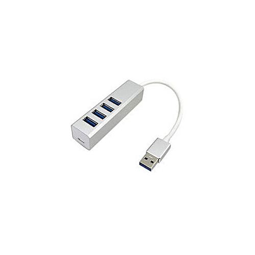 Best Usb Port Hub 4 Ports Usb Hub High Speed 3.0 Hub