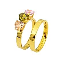 Wedding Engagement Rings Buy Online Jumia Nigeria