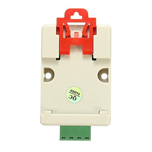 Temperature And Humidity Transmitter Module RS485 Modbus RTU Temperature Sensor