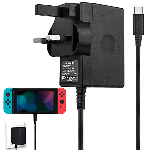 Charger - Fast Charging AC Adaptor With USB C Connection
