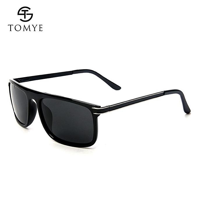 3b4d63037d4 TOMYE Men s Sunglasses Polarized UV Protection Accessory P521 ...