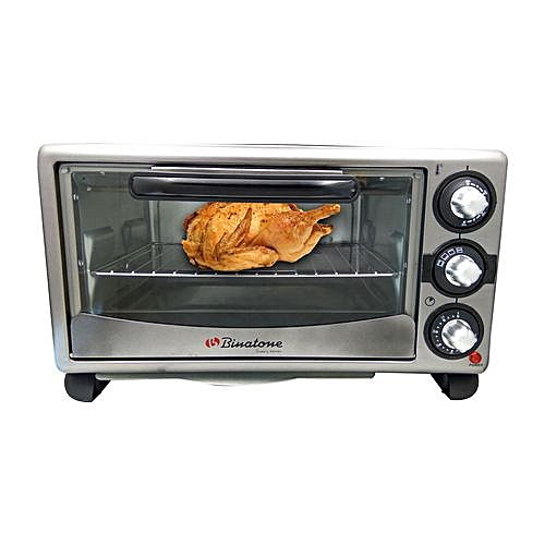 Toaster Oven -TTO-5800(MK2)