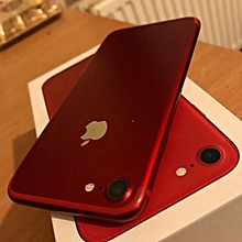 IPhone 7 4.7 Inch 128GB ROM+2GB RAM (Refurbished,99%New) 12MP+7MP-Red