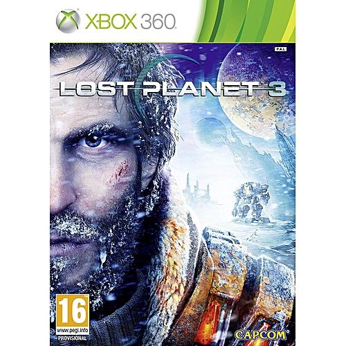 Lost Planet 3 Xbox 360 PAL