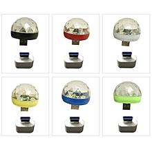 Mini Disco Light Rotating USB & Type-C Port Magic Ball for sale  Nigeria