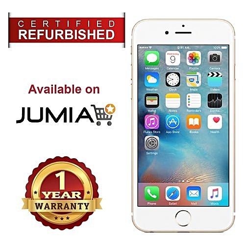 Apple usa refurbished iphone 6s
