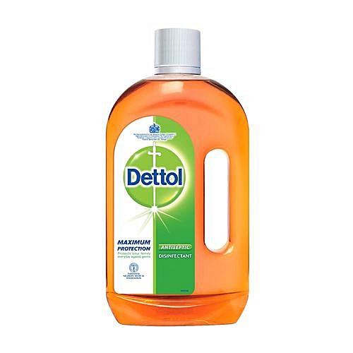 Antiseptic Liquid Disinfectant 2 Litres
