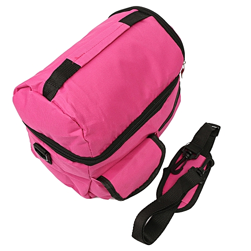 Insulated Waterproof Thermal Shoulder Picnic Cooler Lunch Bag Storage Box Tote - Intl