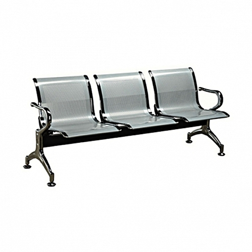 Airport Office Waiting Chair (Delivery In Lagos, Ibadan And Porthacourt)