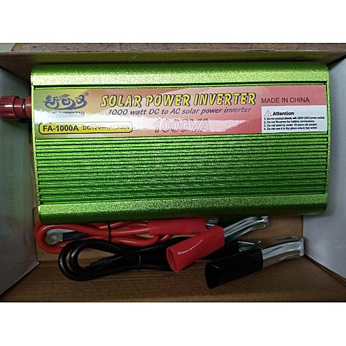 1000 Solar Power Inverter