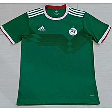 ff8d6af1a44 Away Shirt For Algeria's 2019 Africa Cup Of Nations