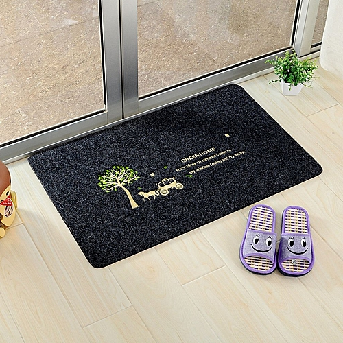 Home-Useful 40*60cm Mats Soft Feet Memory Foam Bathroom Bedroom Floor Shower Mat