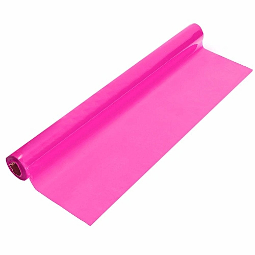 80cmx100m Cellophane Wrap Film Paper For Florist Flower Gift Box Basket Wrapping Rose Red