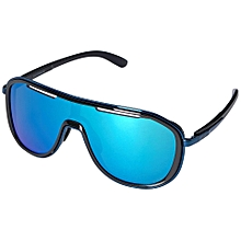 1cd0237f42 Oakley Outpace - One Size - Polished Black Sapphire W  Prizm Sapphire