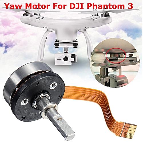 1Pcs Replacement Drone Repair Part Gimbal Yaw Motor For DJI Phantom 3 Standard
