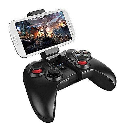 Gamepad Design F1 Joystick Grip For PC Smart Phone For Smart Phone Ipad, Gamepad Grip Extended Handle Game Controller Accessories