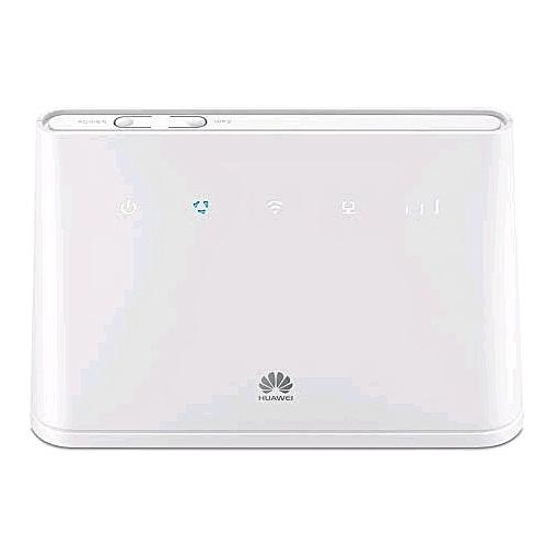 Huawei Home Internet