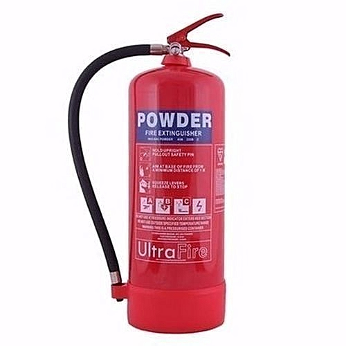 Fire Extinguisher - 6kg