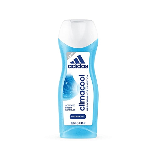 the latest a799b 4e4ee Climacool Shower Gel For Women (Performance In Motion) 250ml