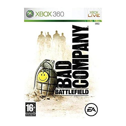 Battlefield Bad Company - Xbox 360