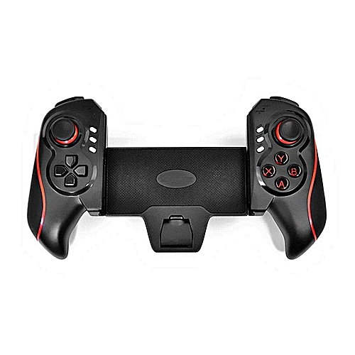 Bluetooth Wireless Telescopic Game Controller For Android For IOS LBQ
