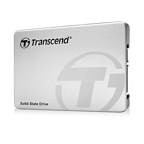 """256GB MLC SATA III 6Gb/s 2.5"""" Solid State Drive/ By Great Value"""