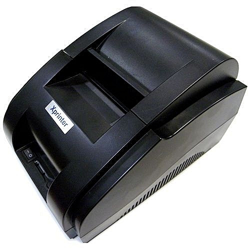 XPrinter Thermal Printer-Mini POS Receipt Printer