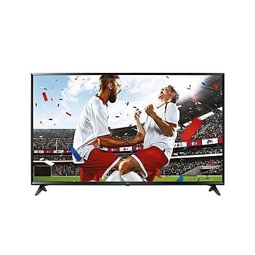 55 INCH Television FULL UHD SMART TV With Two Years Warranty