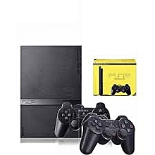 PlayStation 2 Slim + Extra Pads + 20 Downloaded Games for sale  Nigeria