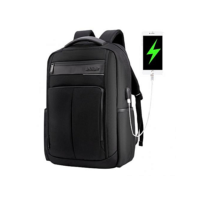 9c89e23dec ARCTIC HUNTER ARCTIC HUNTER Laptop Backpack