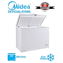 Midea Chest Freezer- 198L