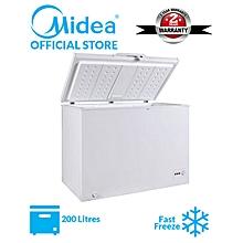 Midea Chest Freezer- 198L