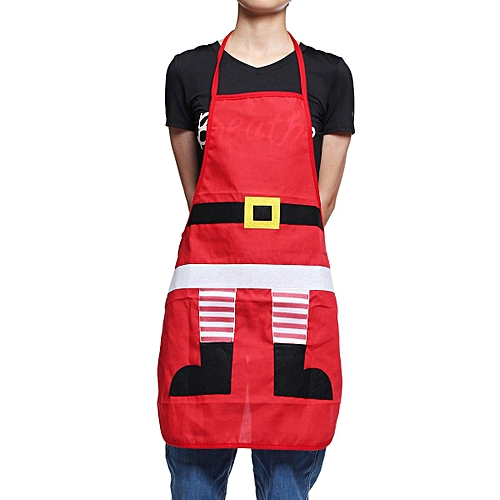 Chef's Cooking Apron BBQ Chef Merry Christmas Dad Mum Gift Dad's Mum's Xmas NEW