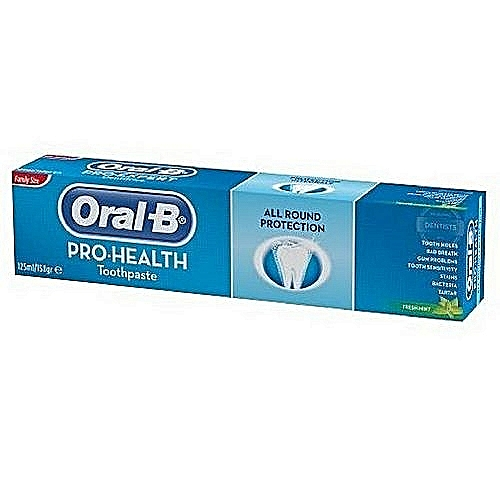 Oral-B Pro Health All Round Protection Toothpaste - 158g