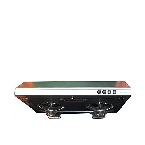60cm UnderCabinet Extractor Hood Stainless Stove Ventilator