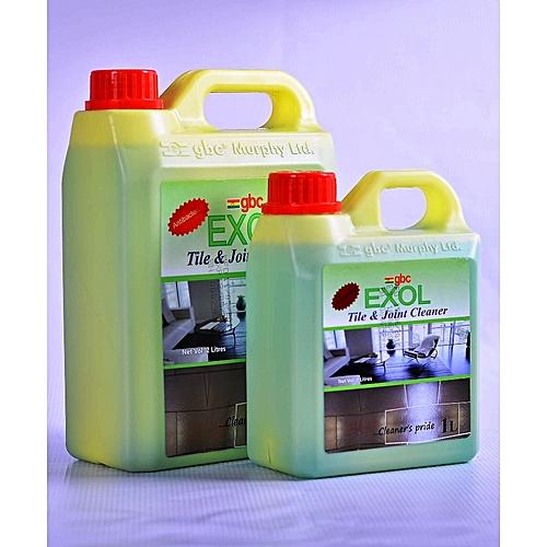 Tile Cleaner 4Litre X3