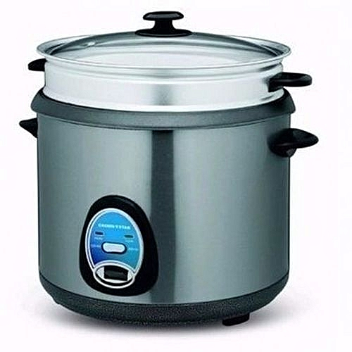 Rice Cooker - 2.2Litres
